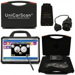 Car OBD-2 Diagnostic Systems