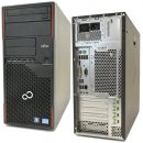 FUJITSU ESPRIMO P910 E90+ TOWER PC i5-3570 CPU 16GB RAM...