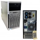 HP ProLiant ML310e G8 Tower Server Intel G540 2.50 GHz...