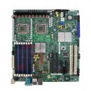 Intel Server Mainboard Model: S5000PSL supporting one or...