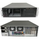 Supermicro CSE-835 3U Server Board X8DAE Xeon E5620 16GB...