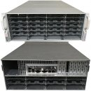Supermicro Chassi CSE-847 36Bay mit Backplanes...