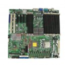 Supermicro Mainboard X7DWN+ (REV 1.1) / 2x Sockets (1x...