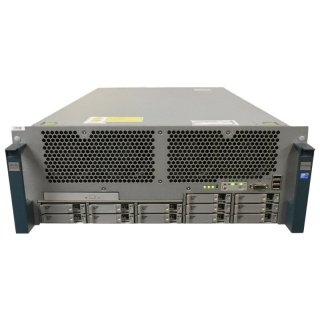 CISCO UCS C460 M2 Rack Server 4xIntel Xeon E7-4870 RAM 512 GB 12x300GB HDD