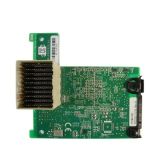 DELL 0R072D Emulex LPE1205 8GB FC Mezzanine Card for PowerEdge M610 BladeServer
