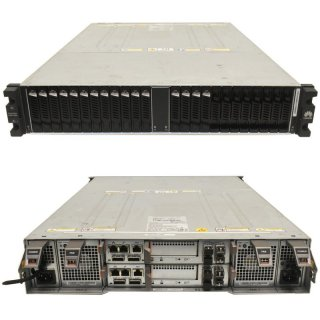 HUAWEI OceanStor S3900-M200 Storage System 2U 24x Bay 2.5 2x Controller STL1SPCBA Modules