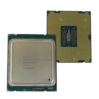 Intel Xeon Processor E5-2620 V2 15MB Cache 2.10 GHz 6-Core FC LGA 2011 P/N SR1AN