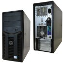 Dell PowerEdge T110 Tower Intel XEON X3430 4C 2.40GHz 8GB...