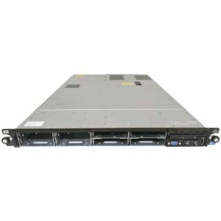 HP ProLiant DL360 G7 Server 2x Xeon X5660 6C 2.8GHz 16GB RAM 2.5 HDD 8 Bay