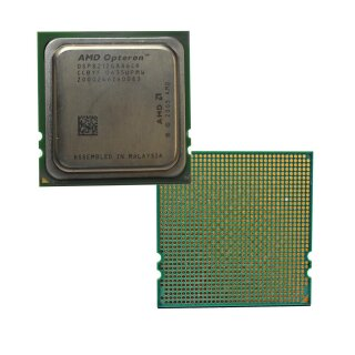 AMD Opteron Processor OSP8212GAA6CR Dual-Core 2MB L2-Cache, 2.0 GHz Socket F
