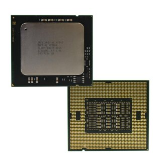 Intel Xeon Processor X7542 18MB Cache 2.66 GHz Clock Speed FC LGA 1567 P/N SLBRM