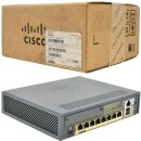Cisco AIR-WLC2106-K9 Wireless LAN Controller 8x 10/100 Ports