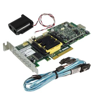 ZMM-100CC Battery BBU Adaptec ASR-5405Z PCI-E SAS RAID Controller