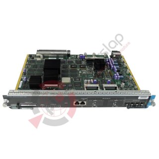 Cisco Catalyst 4500 Series WS-X4516-10GE Supervisor Engine V-10GE 73-11453-02 A0