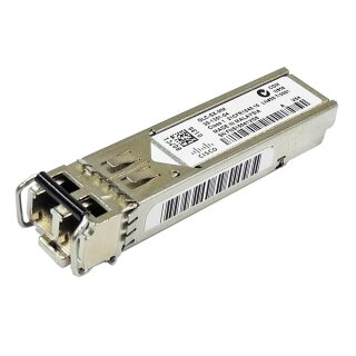 Cisco GLC-SX-MM SFP 1000Base-SX 850 nm 1GB Transceiver Module MPN: 30-1301-04