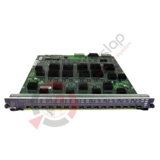 Extreme Networks BlackDiamond 6800 Series G16X³ 51051 16-Port FC Switch Modul
