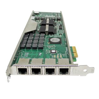 Intel PRO/1000 PT Quad Port Bypass Gigabit Server Adapter MPN: EXPI9014PTBLK