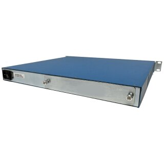 Palo Alto PA-2050 High Speed Gateway & Firewall 160GB SATA HDD 1Gbps 250.000 Sessions 520-000017-00B