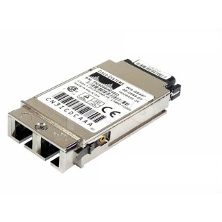Original Cisco GBIC WS-G5487 1000BASE-ZX PN 30-0848-01 SMF bis zu 100 km