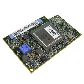 QLogic IBM QMI2572-IBM 4Gb FC Expansion Card (CIOv) IBM FRU: 49Y4237 PN 46M6067