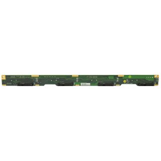 Supermicro Backplane SAS815TQ + 4x SATA Kabel CBL-0180L-01
