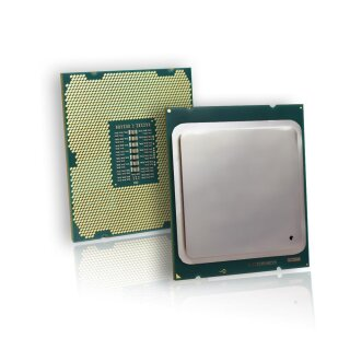 Intel Xeon Processor E7-4850 24MB Cache, 2.00 GHz Clock Speed LGA 1567 P/N SLC3V
