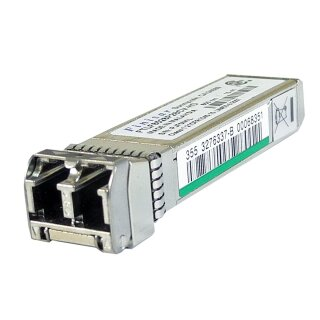 Finisar FTLF8528P2BCV-HD SFP+ 8.5 Gb Transceiver PN 355 3276337-B