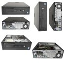 HP EliteDesk 600 G1 SFF Small form factor PC i5-4590...