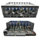 HP ProLiant DL580 G8  Processor Memory Cartridge Drawer...
