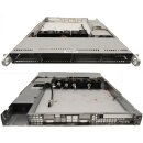 Supermicro Chassis CSE-815 1U Rack Server Housing,4x...