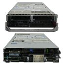 DELL PowerEdge M620 Blade Chassis CTO + Mainboard NO RAM...