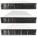 HP ProLiant DL380 G6 2x Xeon E5504 2.00GHz 16GB DDR3 4x...