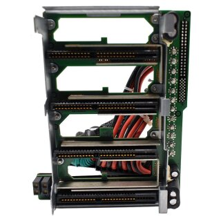 HP DL580 G8 Power Supply Backplane Assembly P/N 735526-001
