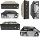 HP EliteDesk 800 G1 SFF Small form factor PC i5-4590...