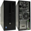 HP EliteDesk 800 G1 TWR Tower PC i5-4590 3.30GHz CPU 4GB...