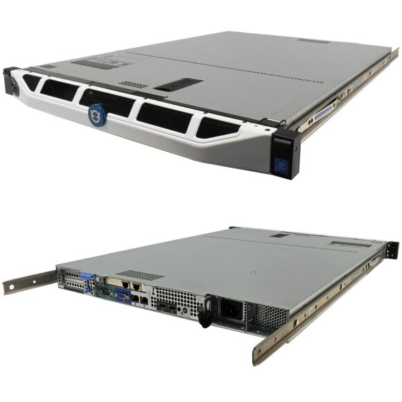 BlueCat DNS & DHCP Server 20 1x Intel Pentium 1403 V2 2