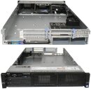 Dell Compellent SC8000 Rack Storage Chassis 2U 0WDG4N WDG4N