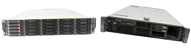 Server Systeme